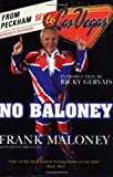 No Baloney, Frank Maloney and Kevin Brennan, 1840188987