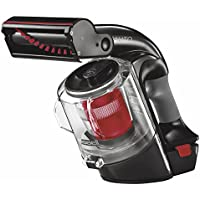 BISSELL Multi Auto Lightweight Cordless Car Hand Vacuum, 19851, Red