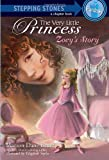 The Very Little Princess, Marion Dane Bauer, 0375856935