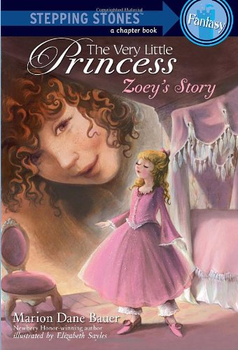 Read Online The Very Little Princess: Zoey's Story (A Stepping Stone Book(TM)) pdf epub