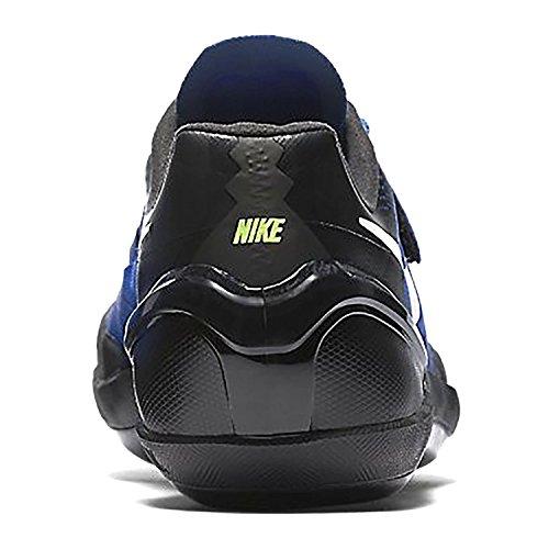 Black Cobalt 413 Green Unisexe Chaussures hyper 685135 Ghost De Nike Bleues Randonne White AwF64qxF