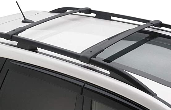 OE Style For Subaru Impreza XV Crosstrek Aero Roof Rack Cross Bar E361SFJ100