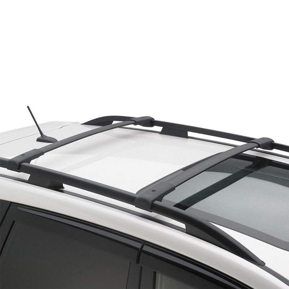 2017 Subaru Crosstrek /& 2012 2016 Subaru Impreza AUXMART Roof Rack Cross Bars for 2013