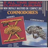 Heroes/Commodores