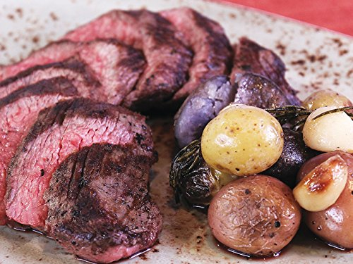 Beef Roasted Tenderloin - Grilling Lamb and Beef