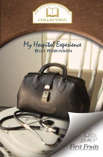 My Hospital Experience