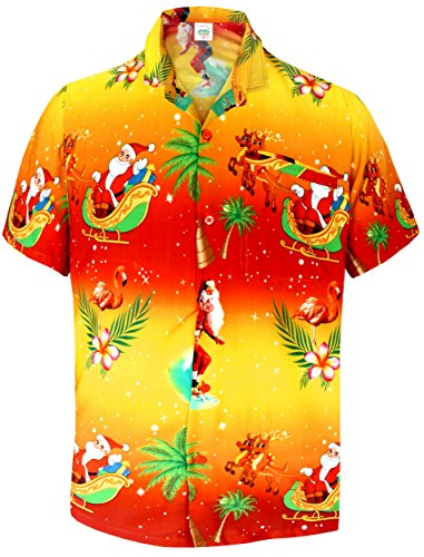 hawaiian dress size 18 - 8