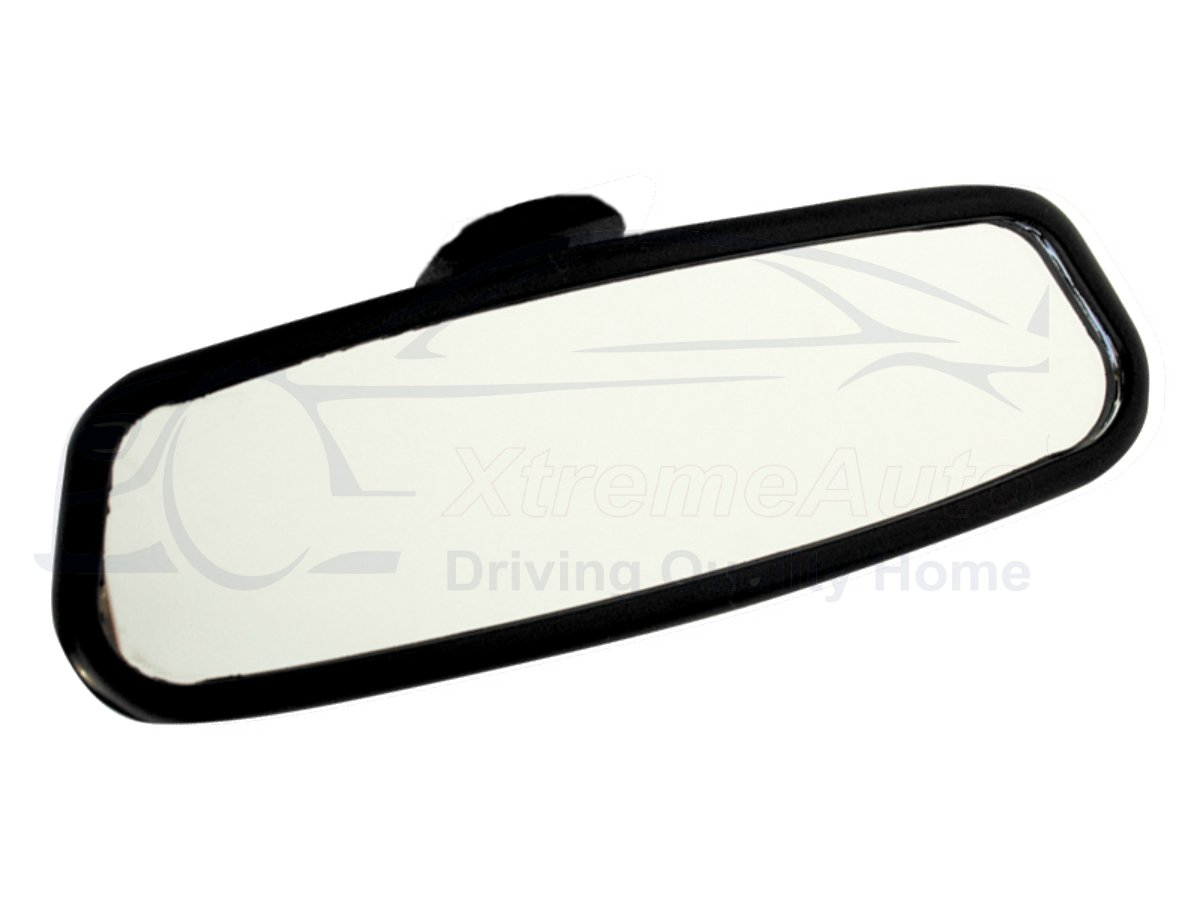 Car Mirror Replacement >> Xtremeauto Replacement Rearview Car Mirror Stick On Attachment Dipping Mirror
