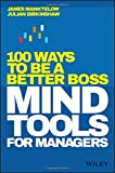 The manager's must-have guide to excelling in all aspects of the job Mind Tools for Managers helps new and experienced leaders develop the skills they need to be more effective in everything they do. It brings together the 100 most important leadersh...