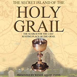 The Secret Island of the Holy Grail Radio/TV Program