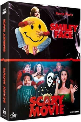 Smiley Face + Scary Movie]()