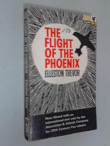 The Flight of the Phoenix, etc