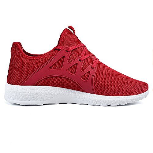 Running blance Basket Fitness De Zocavia Rouge Homme Course Sport Femme Chaussures Respirant gZqnxpP