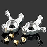 Toyoutdoorparts RC AX31316 S. AR60 Double Shear Steering Knuckle AXIAL 1:10 RR10 BOMBER AX90048