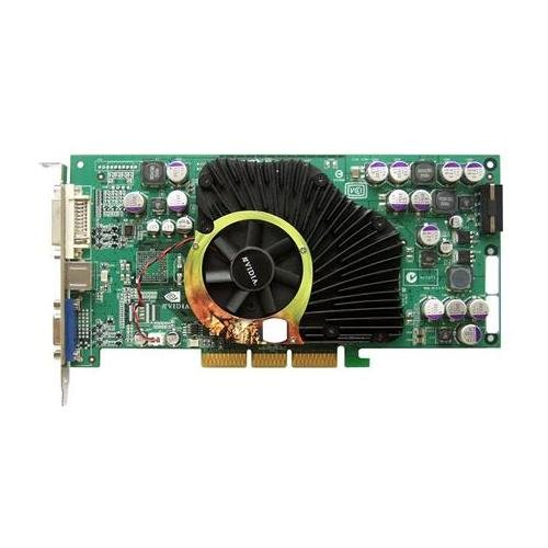 NVIDIA 180-10128-0000 NVIDIA Nvidia Quadro FX 1000 128MB PCI Express Video Graphics Card Mfr ()