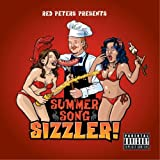 Red Peters Presents The Summer Song Sizzler