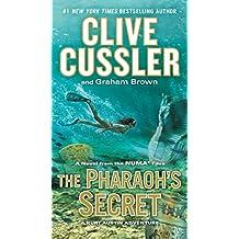 The Pharaoh's Secret (NUMA Files series Book 13)