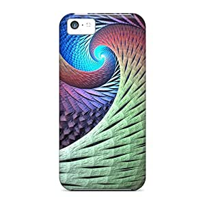 meilz aiaiNew Colorful Abstract Swirls Cases Compatible With iphone 6 plus 5.5 inchmeilz aiai