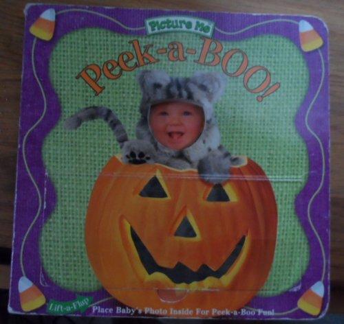 Peek-A-Boo Halloween (Picture Me