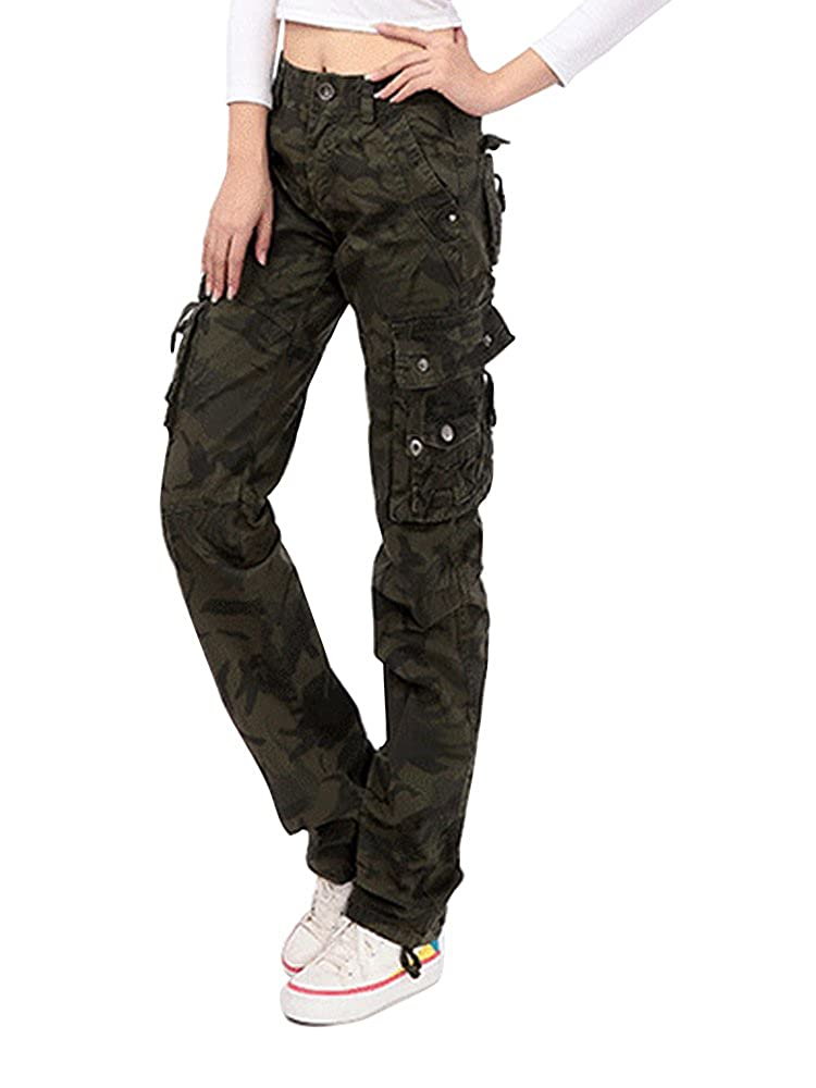 4ba8c42a7cf Package Content: 1 x pantThese classic style cargo pants are ideal for any  outdoor activity or casual occasion and are perfect for traveling.