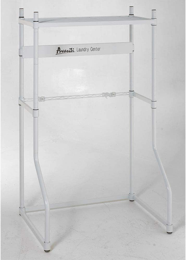 Avanti WDB20Y0W - Clothes Dryer Stacking Rack