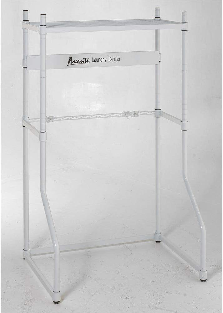 Avanti WDB20Y0W - Clothes Dryer Stacking Rack