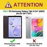 Fintie SlimShell Case for Samsung Galaxy Tab A 8.4