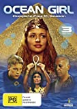 DVD : Ocean Girl: Season Four