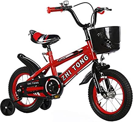 KY Bicicleta niños Balance Bike Infantil De Bicicletas Niños De 3 ...