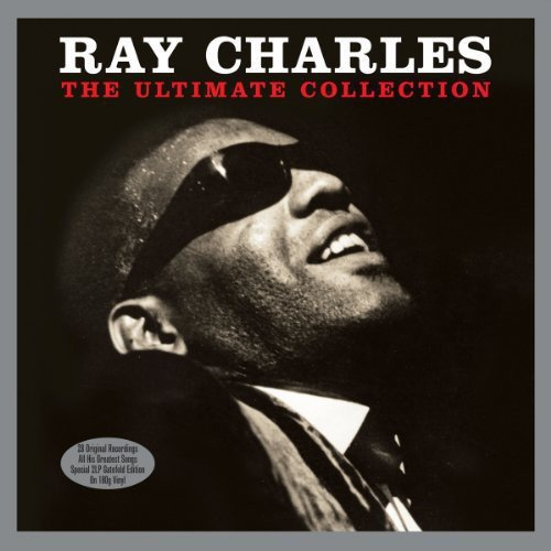 Ultimate Collection (2LP Gatefold, 180G Vinyl) Ray Charles by Not Now