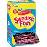Swedish Fish Soft & Chewy Candy, Original, 240 Count