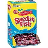 Kyпить Swedish Fish Soft & Chewy Candy, Original, 240 Count на Amazon.com