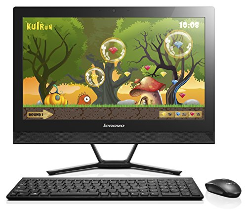 Lenovo-C40-All-In-One-PC-215-Display-Intel-Core-i3-5005T-4GB-DDR3-RAM-1TB-HDD-Windows-10-F0B400K6US