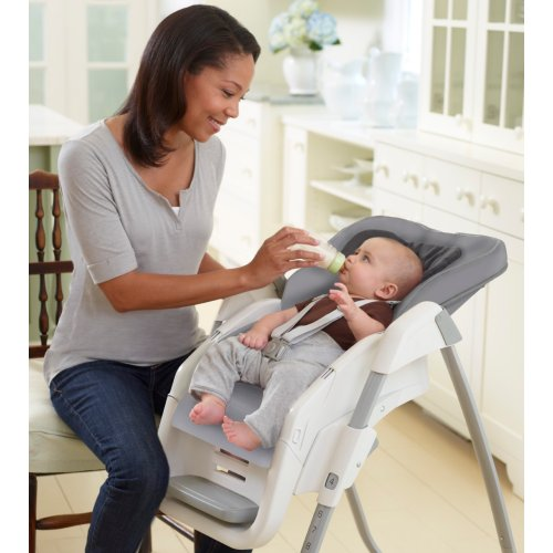 Graco TableFit Baby High Chair, Rittenhouse by Graco (Image #10)