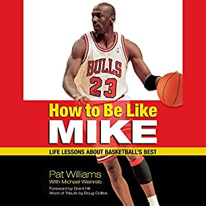 How to Be Like Mike Audiobook