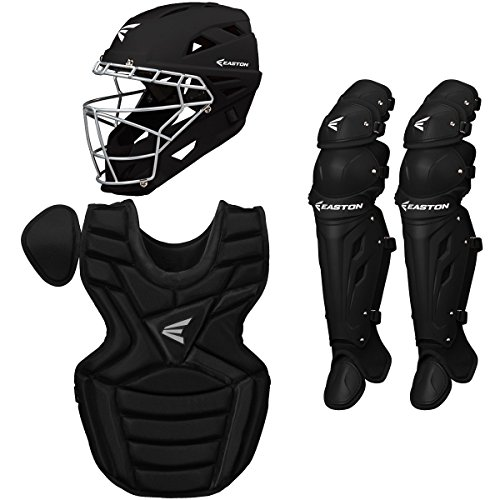 Easton M7 Grip Adult Baseball Catcher's Gear Package – DiZiSports Store