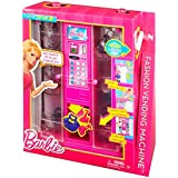 Mattel Barbie BGW09 - Life in the Dreamhouse Modezubehör-Automat