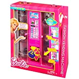 Barbie Life in The Dreamhouse Fashion Vending Machine by Mattel