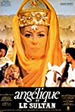 Angelique Et Le Sultan (English Subtitled)