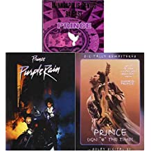 Prince - Sign 'O' the Times/Purple Rain/Minneapolis Genius - 94 East