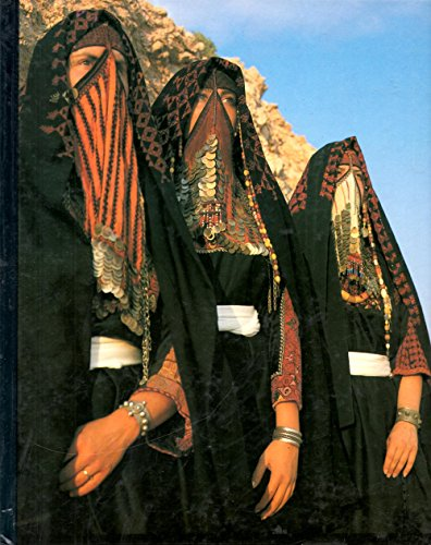 Traditional Palestinian Embroidery and Jewelry