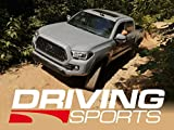 Toyota Tacoma TRD Off-Road Adventure and Best SUV of the Year