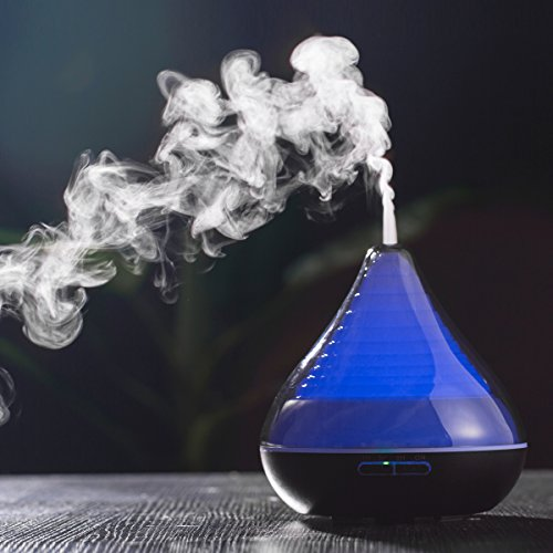 Hippih Multi Color Humidifier Ultrasonic Essential