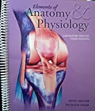 img - for Elements of Anatomy & Physiology Laboratory Manual 3rd Edition by Anne Geller (2011-01-01) book / textbook / text book