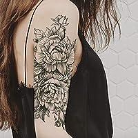 Tatuaje temporal, Etiquetas engomadas del cuerpo para el hombre y ...