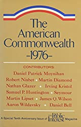 The American Commonwealth 1976