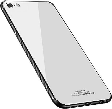 Cover iPhone 7 Joyguard Custodia iPhone 7 [Vetro Temperato