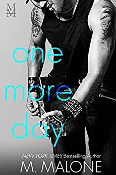 One More Day: The Alexanders, Book 1 (Contemporary Romance) by [Malone, M.]
