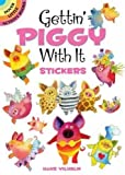 Gettin' Piggy With It Stickers Review and Comparison