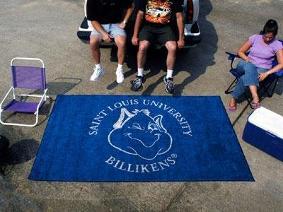 ST. LOUIS BILLIKENS NCAA ULTI-MAT FLOOR MAT (5X8) SIZE ONE by FANMATS
